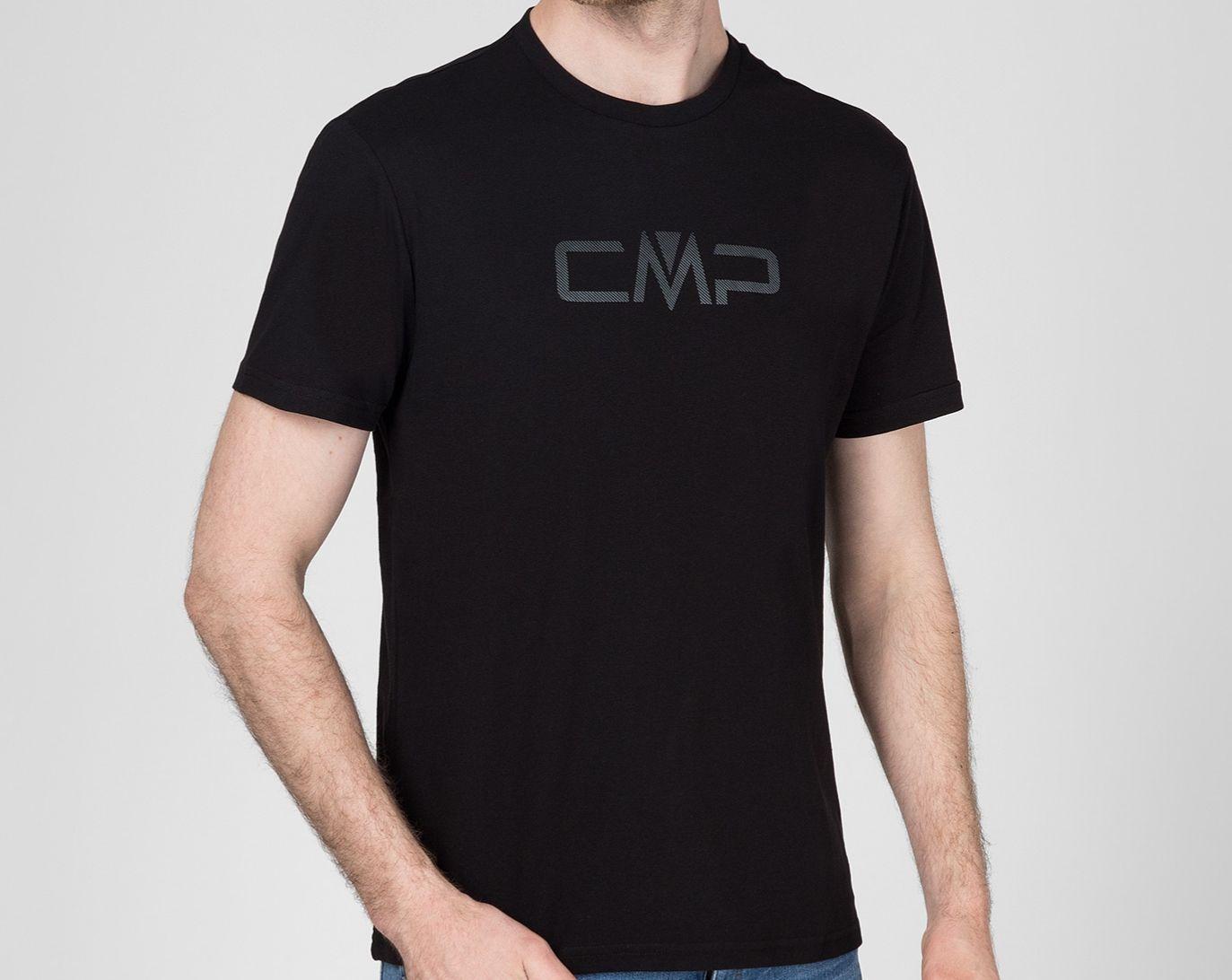 CMP 30D6397P T-Shirt Uomo