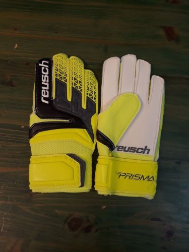 REUSCH PRISMA SD EASY FIT JUNIOR GUANTI PORTIERE