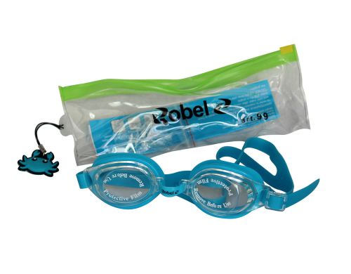 Robel Occhialini Piscina Unisex  Junior